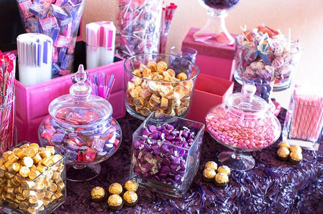 All Time Candy Wedding Candy Table Souvenirs Malta