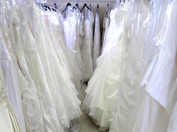 bridal gown shop
