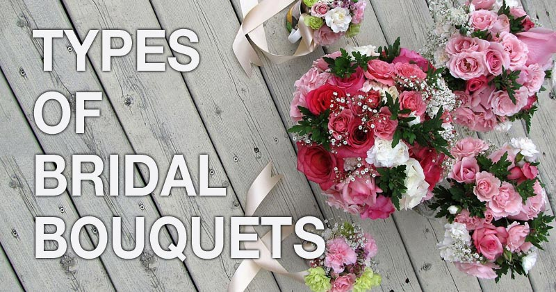 types_bridal_bouquets
