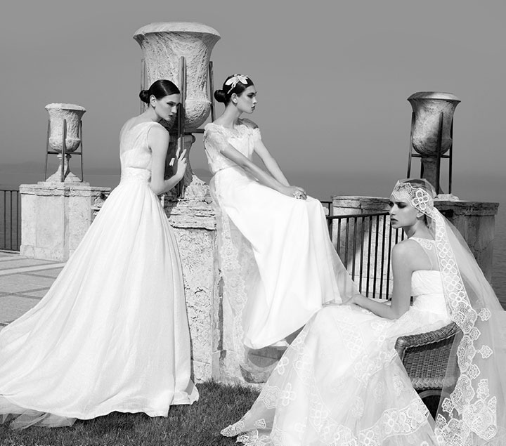 Camilleri Paris Mode Wedding Dresses Bridal Wear Malta Gozo