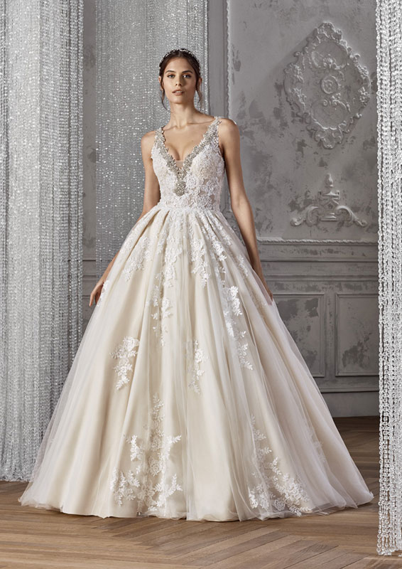 Ivory And Co Attard Wedding Gowns Dresses Malta