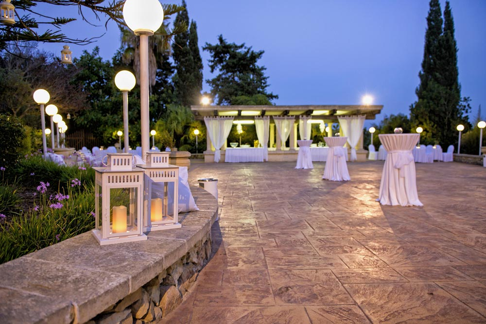Olive Gardens Wedding Venue Malta By Camilleri Caterers