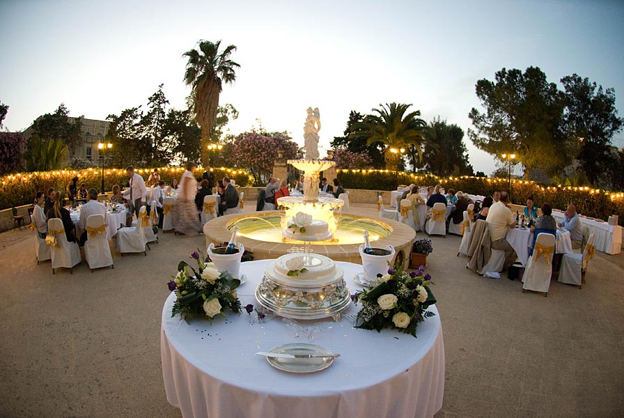 Hotel phoenicia malta wedding venue reception hall for Small private wedding venues